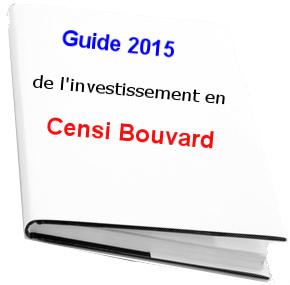 Guide Censi Bouvard 2015